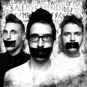 album Demo 2011 - All My Hospitalized Children's Cove