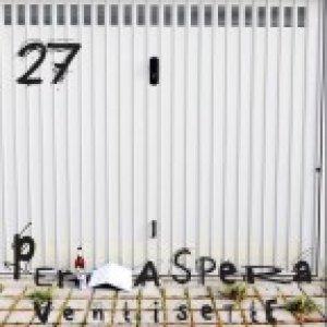 album Ventisette - Per Aspera