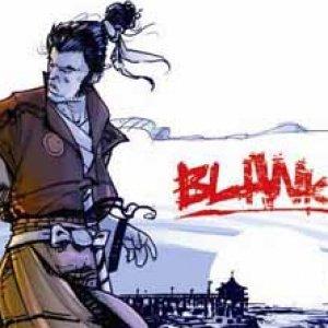 album Blank - Blank