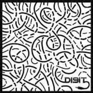 album Digit EP - Digit