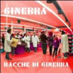 album Bacche di Ginebra - Ginebra