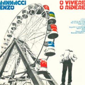 album O vivere O ridere - Enzo Jannacci