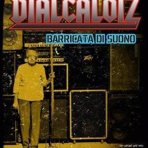album Barricata di Suono - Dialcaloiz