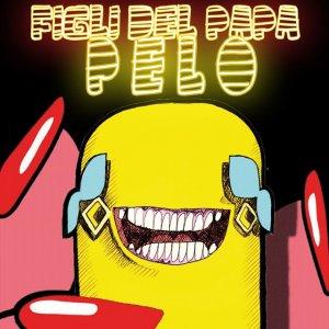 album PELO - FIGLI DEL PAPA