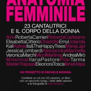 album Anatomia Femminile - Compilation