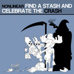 album Find a Stash and Celebrate the Crash - Nonlinear system theory