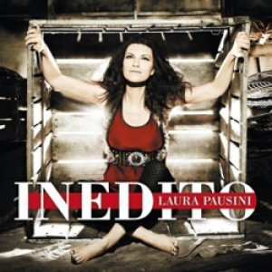 album Inedito - Laura Pausini