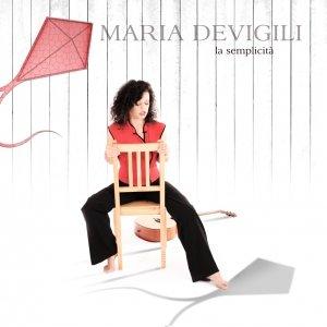 album La Semplicità - EP - Maria Devigili