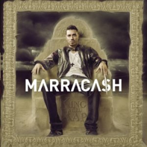 album King del rap - Marracash