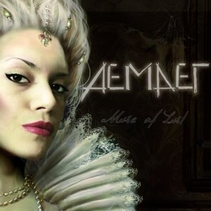 album Muse Of Lust - AEMAET