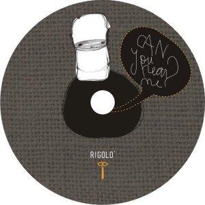 album Can you hear me - rigolò
