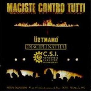 album Maciste contro Tutti - Compilation