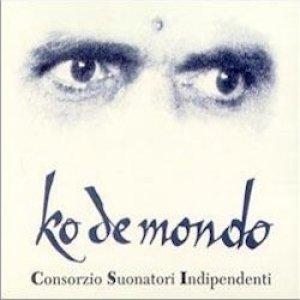album Ko de mondo - Consorzio Suonatori Indipendenti (CSI)