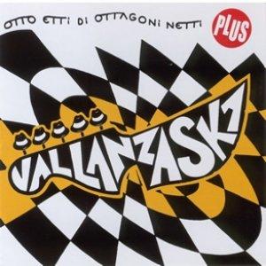 album Otto Etti di Ottagoni netti - PLUS - Vallanzaska
