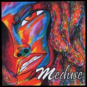 album Demo 2010 - Meduse