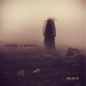 album Perdone la Molestia - Madkin