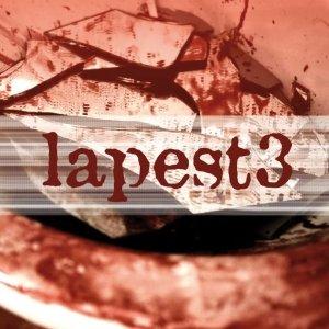 album Lazzaro Ep - Lapest3