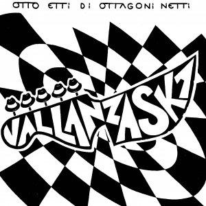 album Otto Etti di Ottagoni Netti - Vallanzaska