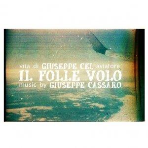 album Il folle volo (soundtrack) - Giuseppe Cassaro