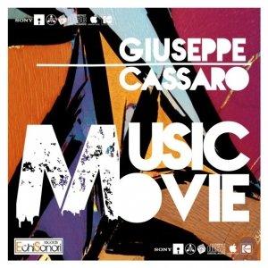 album MusicMovie - Giuseppe Cassaro