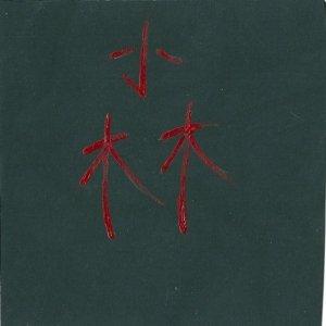 album Chicca - Kobayashi [Liguria]