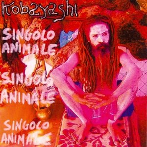 album Singolo Animale - Kobayashi [Liguria]