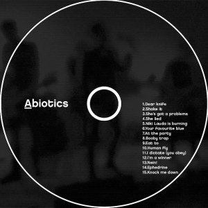 album Promo 2011 - Abiotics