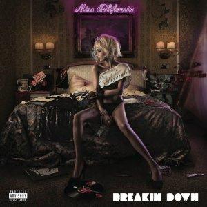 album Miss California - Breakin' Down