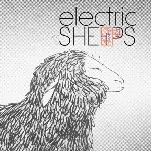 album EP - Electric Sheeps