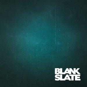 album Blank slate - Sixty Miles Ahead