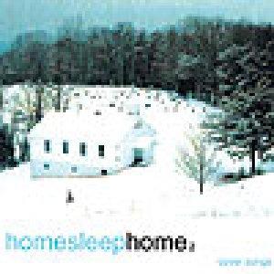 album Homesleephome 2 - Split