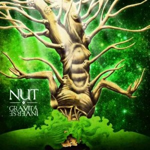album Gravità Inverse - NUT