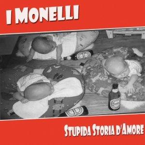 album Stupida Storia D'Amore - I Monelli
