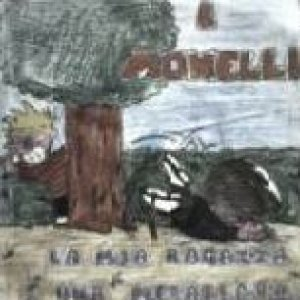 album La Mia Ragazza E' Una Metallara - I Monelli