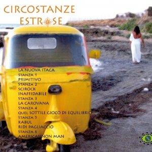 album CircoStanzeEstRose - RAPSOdiSMURINA