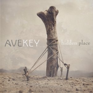 album Hidden place - Avekey