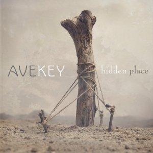 album Hidden place - Avekey