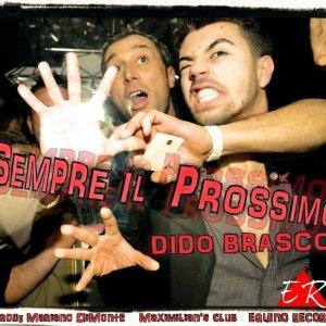 album SEMPRE IL PROSSIMO - DIDO BRASCO MUSIC