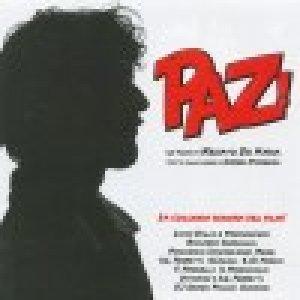 album Paz! (o.s.t.) - Split