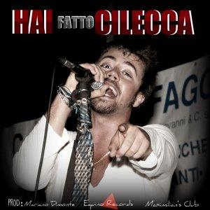 album HAI FATTO CILECCA - DIDO BRASCO MUSIC