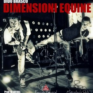 album DIMENSIONI EQUINE - DIDO BRASCO MUSIC