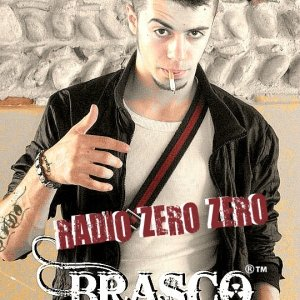 album RADIO ZERO - DIDO BRASCO MUSIC