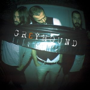 album Tre - GREYHOUND