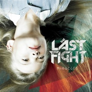 album Miracles EP - The Last Fight