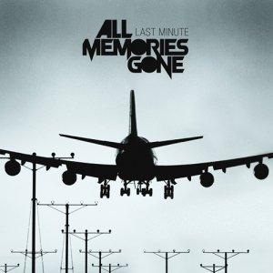 album Last Minute - All Memories Gone