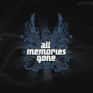 album Crashing Into Reality - All Memories Gone