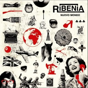 album Nuovo Mondo - Ribenia