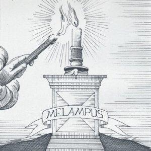 album Melampus - Melampus