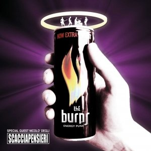 album EP 2010 (5 tracks) - The Burps