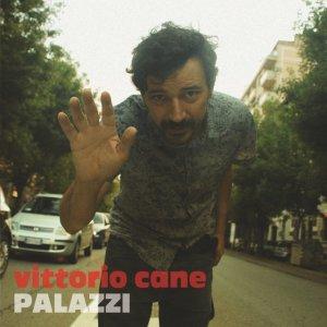 album Palazzi - Vittorio Cane